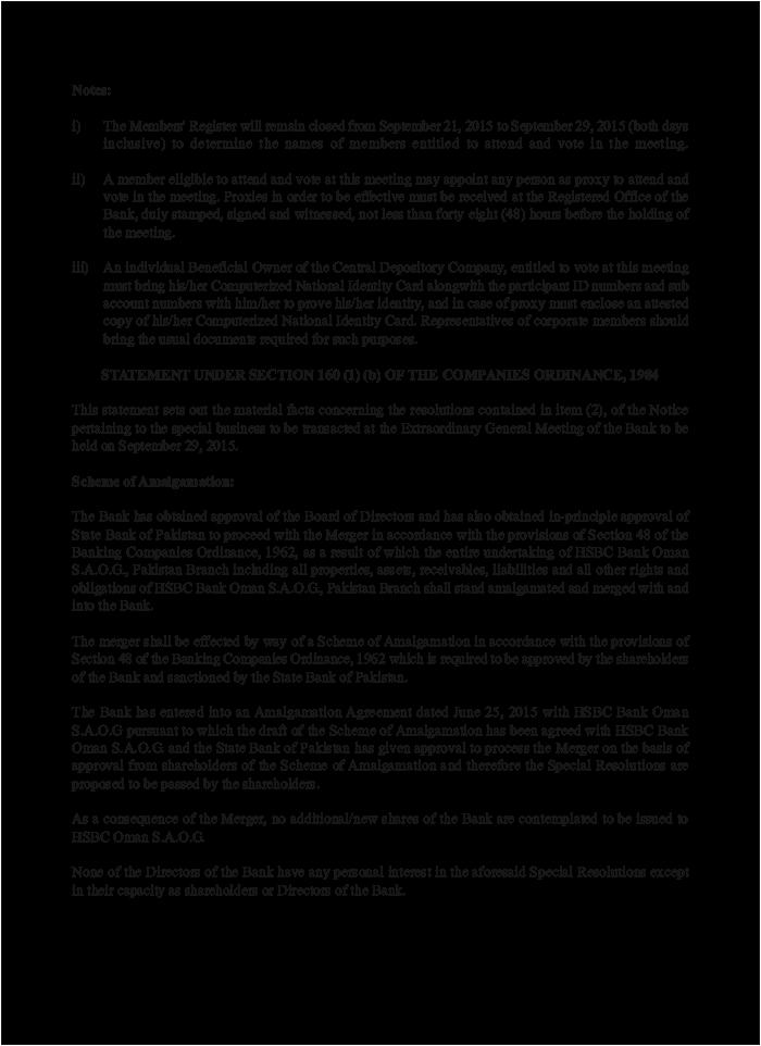 Notice of Extraordinary General Meeting 2015 (11)